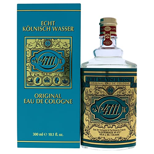 4711 Original Eau De Cologne 300ml from 4711