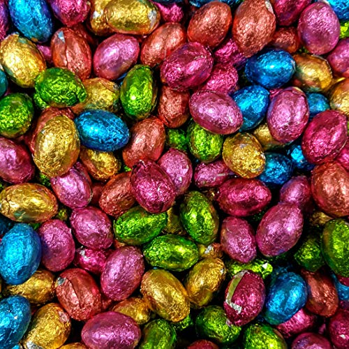 Chocolate Eggs 1kg from Unknown