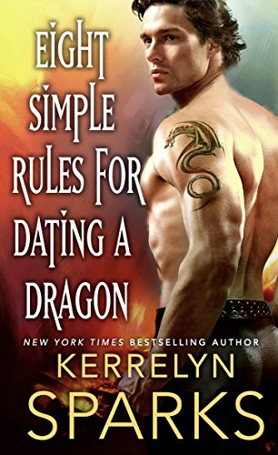 Eight Simple Rules for Dating a Dragon (The Embraced) from Unknown