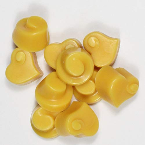 Handmade Premium Quality Highly Scented Wax Melts. 10 x 5g Melts in each pack (One Million) from Unknown