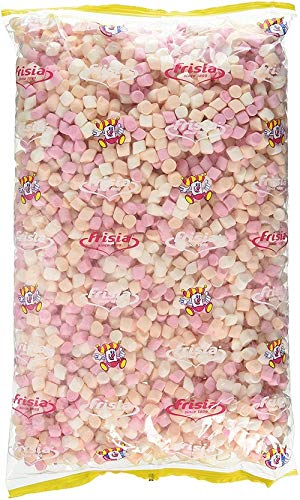 Mini Marshmallow Toppings (1kg) from Unknown