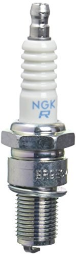 NGK Spark Plug Racing BR9EG from Unknown