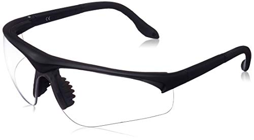 UNSQUASHABLE Senior Protective Glasses With Adjustable Strap from UNSQUASHABLE