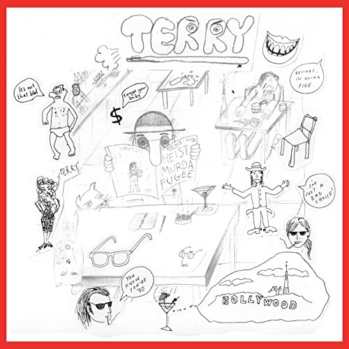 "Talk About Terry [7"" VINYL] from UPSET THE RHYTHM"