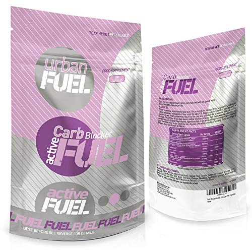 Urban Fuel Active Carb Blocker from Urban Fuel