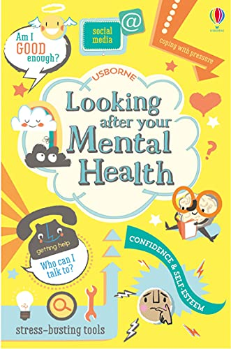 Looking After Your Mental Health from Usborne Publishing Ltd