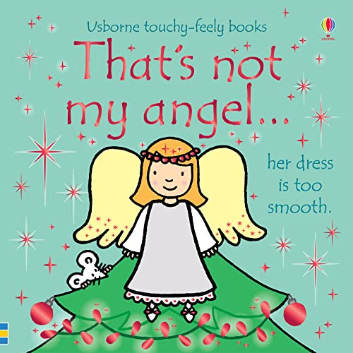 That's not my angel... from Usborne Publishing Ltd