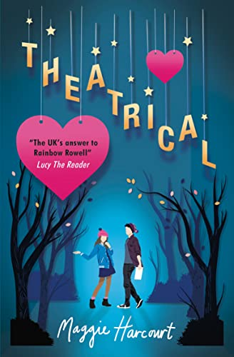 Theatrical from Usborne Publishing Ltd