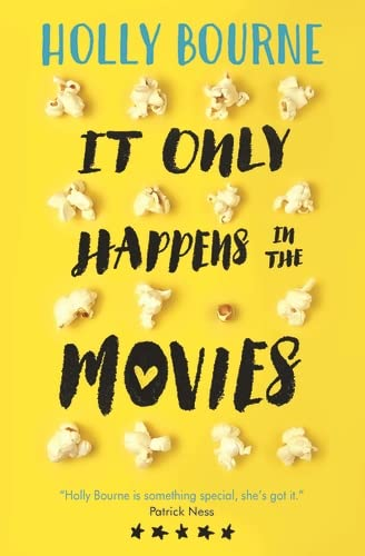 It Only Happens in the Movies from Usborne Publishing Ltd