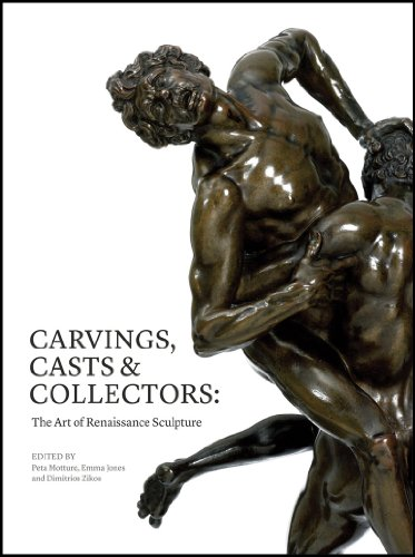 Carvings, Casts and Collectors: from V & A Publishing