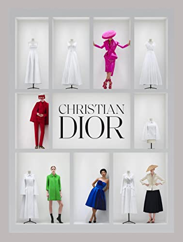 Christian Dior from V&A