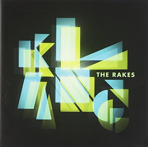 Klang by The Rakes (2009-04-14) from V2