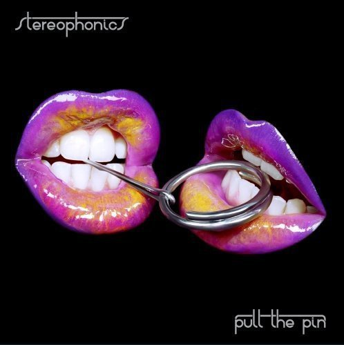 Pull the Pin by Stereophonics (2008-02-08) from V2