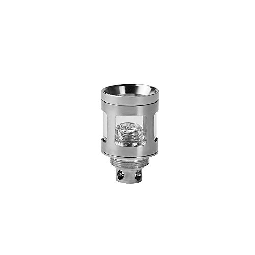 Quarta Wax Vaporizer Replace Core Quartz Coil 510 Thread Atomizer Vaporizer for DryHerb/Wax/Weed | Wickless Design | Huge Vapor | 20W-35W | No Liquid No Nicotine (Replace Core) from VAPETC