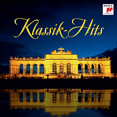 VARIOUS - KLASSIK HITS (1 CD) from VARIOUS