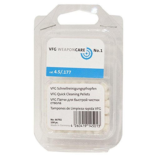 VFG Cleaning Pellets: .177 from VFG