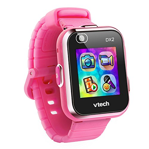 Kidizoom® Smart Watch DX2 Pink (NEW VERSION) from V-tech