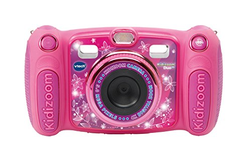 Vtech 507153 Kidizoom Duo 5.0, Pink from VTech