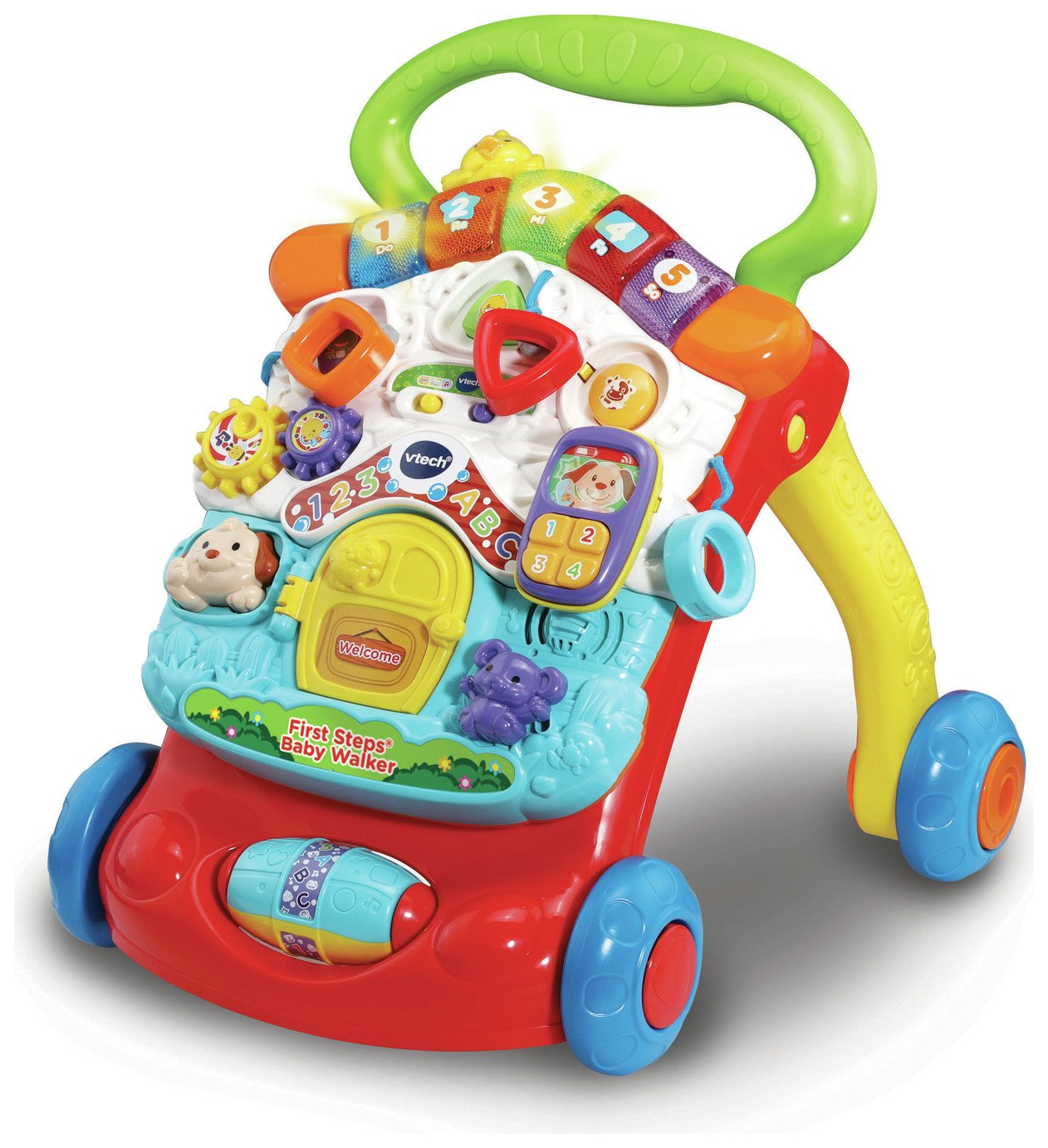 VTech First Steps Baby Walker from VTech