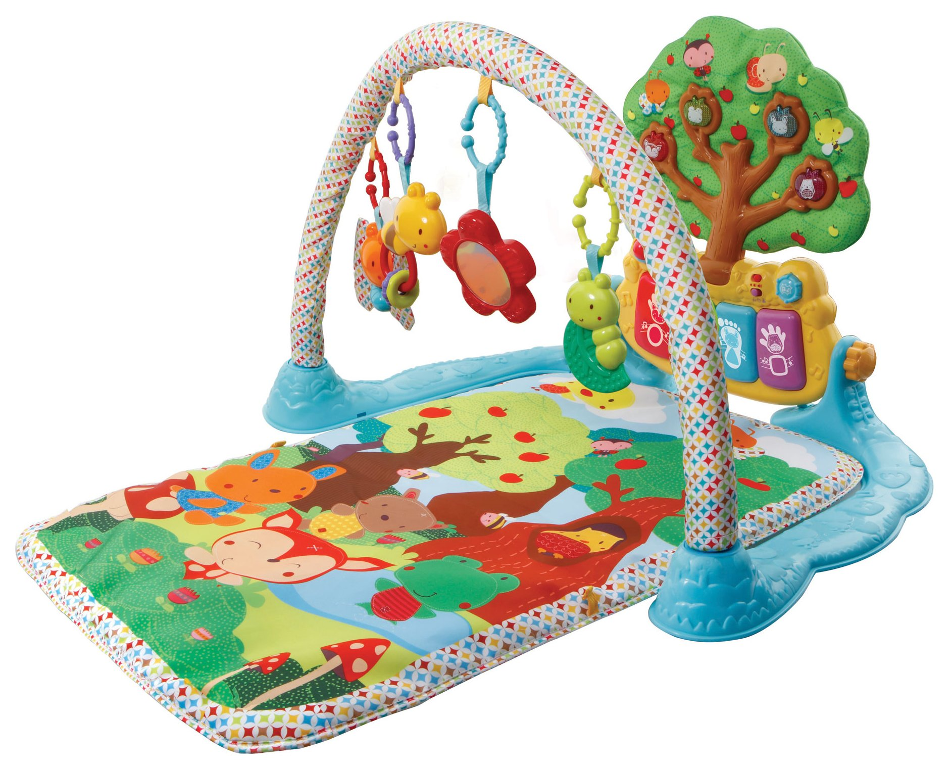VTech Glow n Giggle Playmat & Play Gym from VTech
