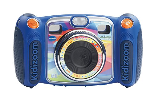 VTech KidiZoom Duo Camera - Blue from VTech