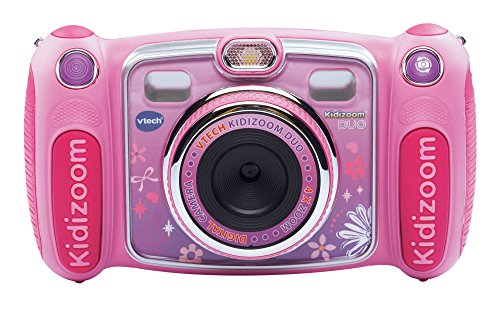 VTech KidiZoom Duo Camera - Pink from VTech