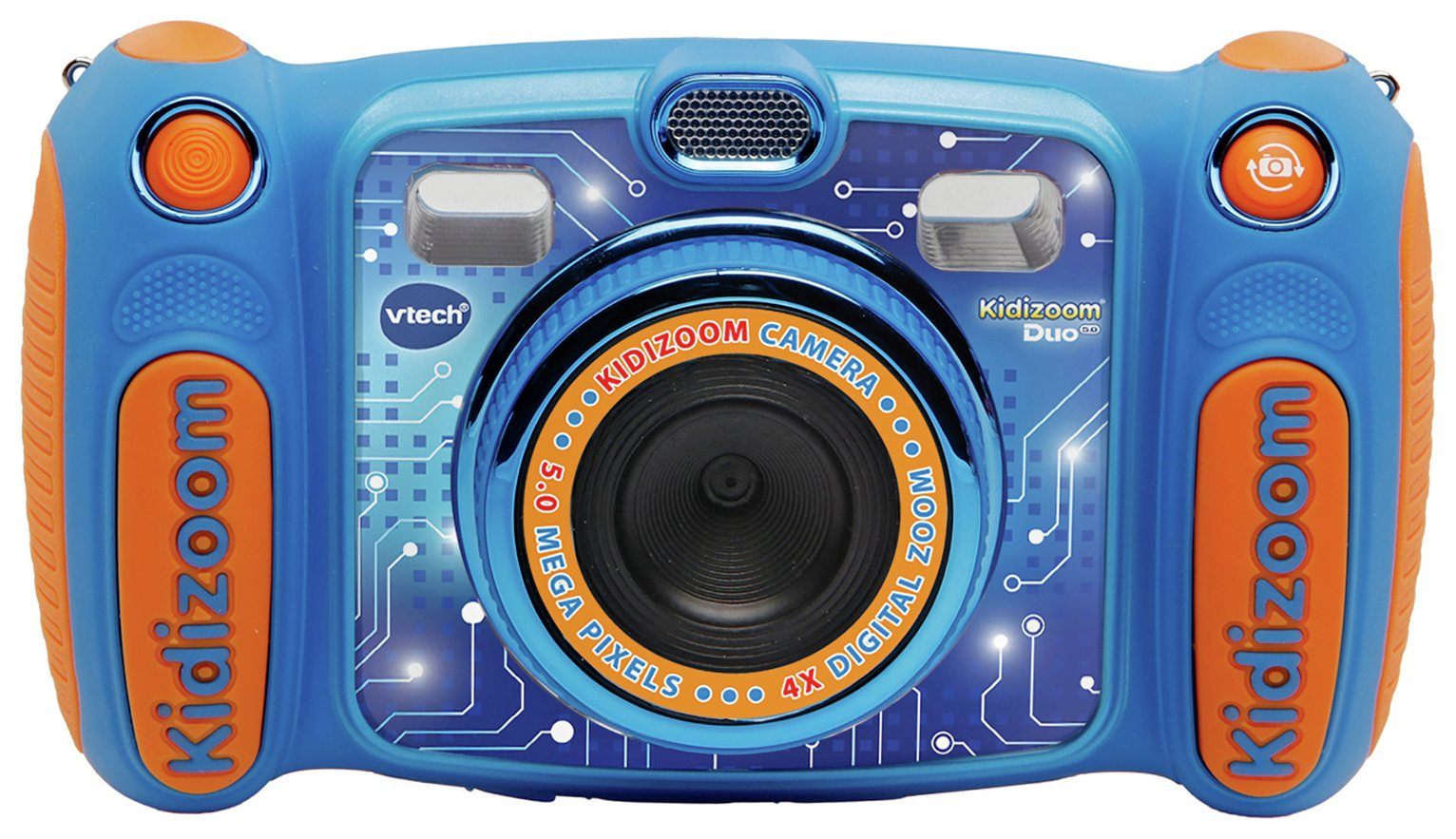VTech Kidizoom 5MP Camera - Blue from VTech