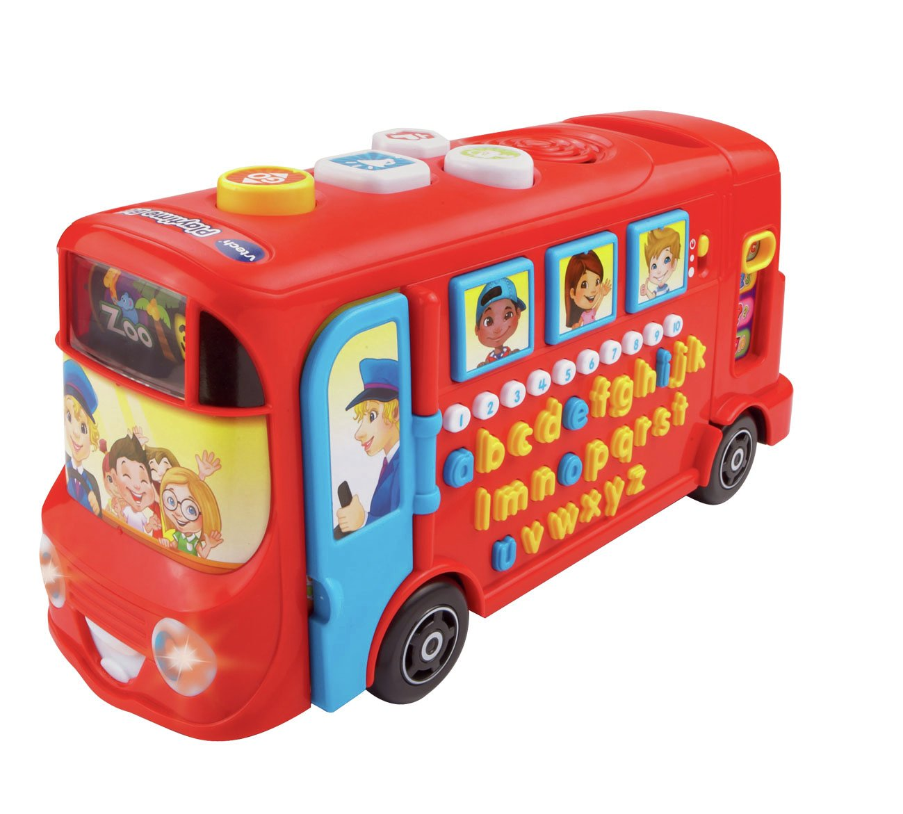 VTech Playtime Bus with Phonics from VTech