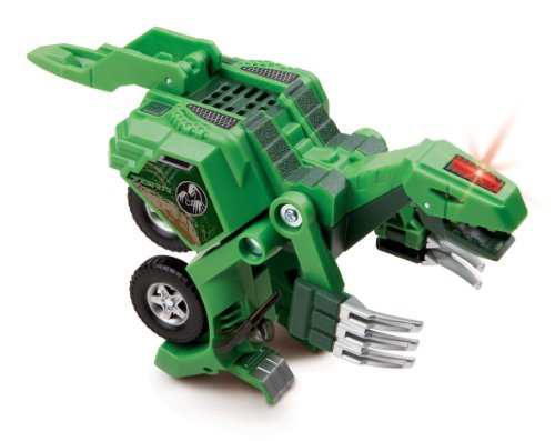 VTech 141003 Switch & Go Dinos: Torr the Therizinosaurus, Green from Vtech