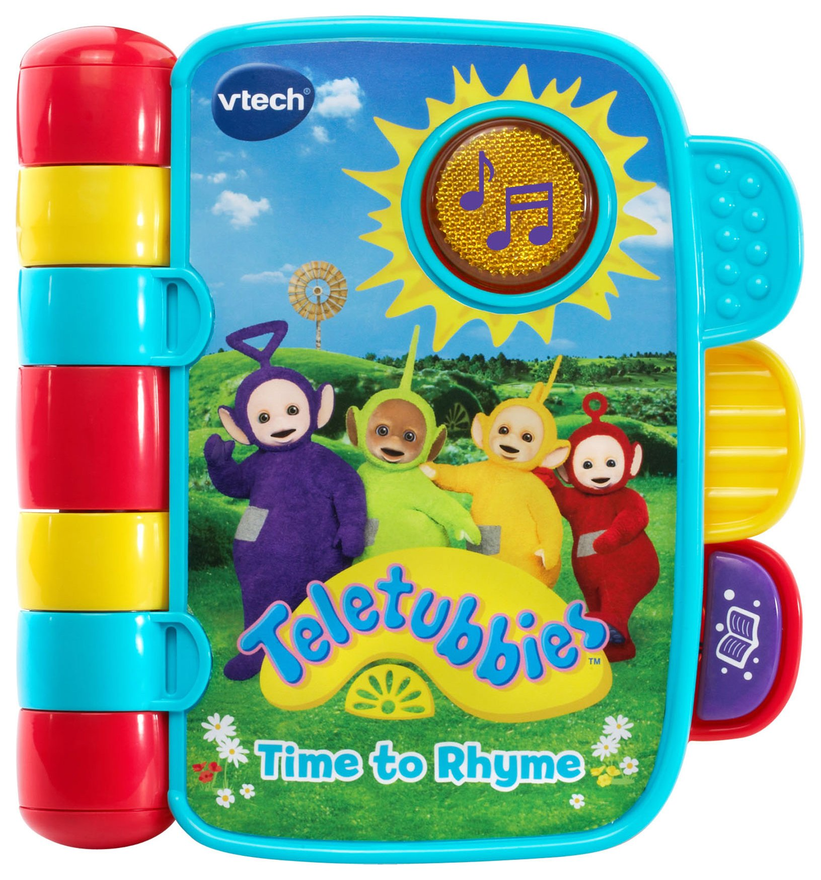 VTech Teletubbies Time To Rhyme from VTech