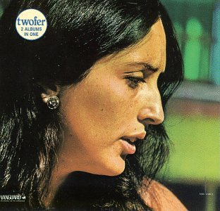 First 10 Years from Joan Baez