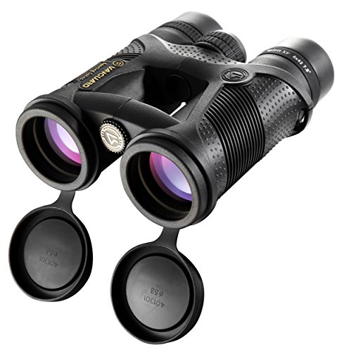 Vanguard 8x42 Spirit XF Waterproof Binoculars - Black from Vanguard
