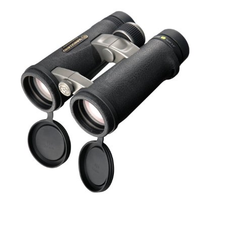 Vanguard Endeavor ED 10x42 Waterproof Binoculars with Case from Vanguard