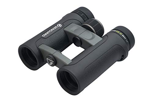 Vanguard Endeavor ED II 8x32 Waterproof Binoculars with HOYA ED Glass from Vanguard