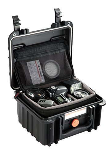 Vanguard Supreme 27D Waterproof Camera Case with Removable Divider System from Vanguard