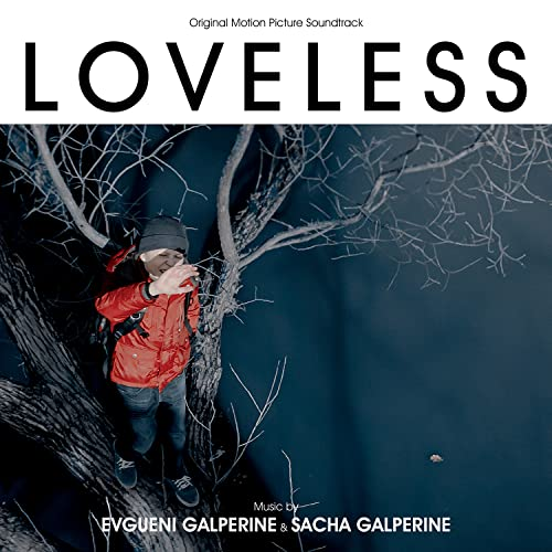 Loveless / O.S.T. from VARESE SARABANDE