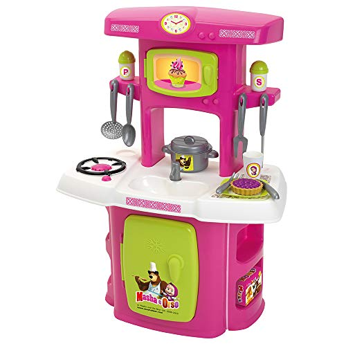 Smoby Prima Cucina 7600001733 Masha from Smoby