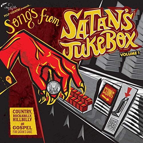 Songs From Satan's Jukebox Volume 1&2 from FAMILY$ STAG O LEE
