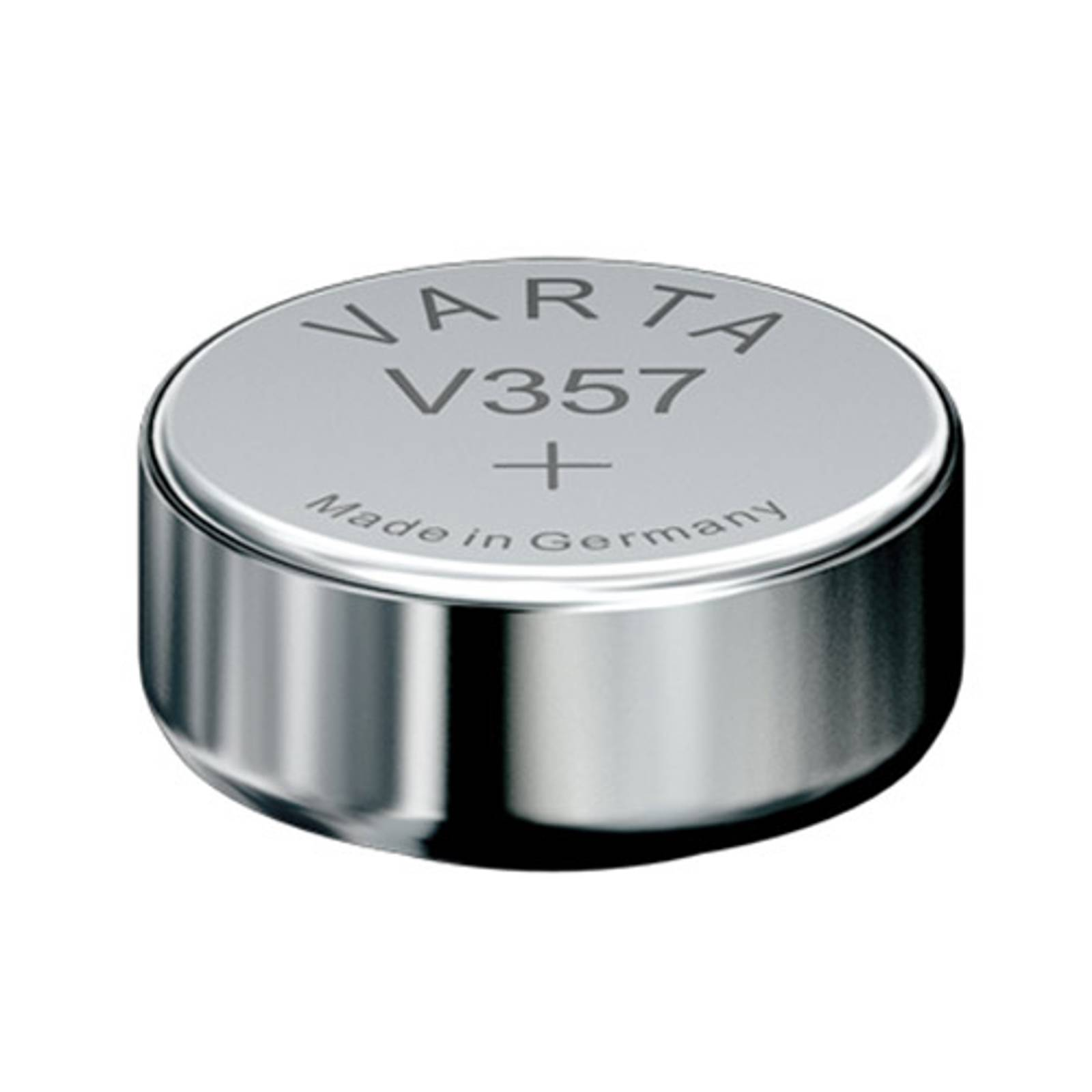 V357 button cell from Varta