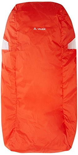 VAUDE Big Raincover Shuttle 11859 Rain Cover for Child Carrier Orange from Vaude