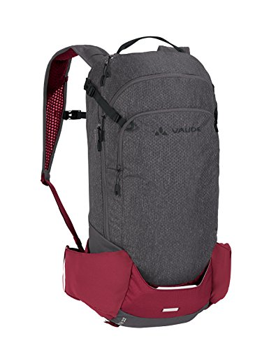 Vaude Unisex Bracket 22 Rucksack, Iron from Vaude
