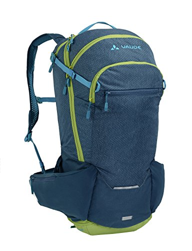 Vaude Unisex Bracket Xalps 28 Rucksack, Dark Petrol from Vaude