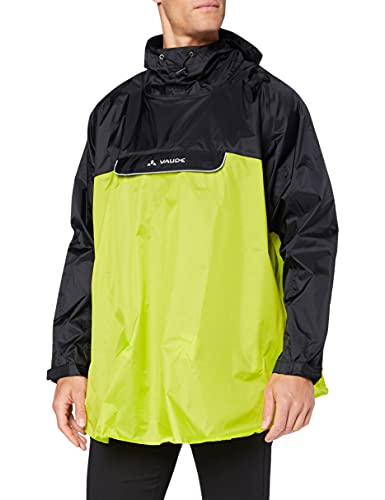 Vaude Valero Poncho Yellow lemon Size:L from Vaude