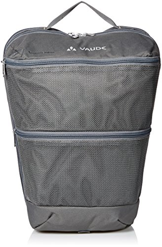VAUDE Uni SortYour Back Panniers, Anthracite, One size from VAUDE