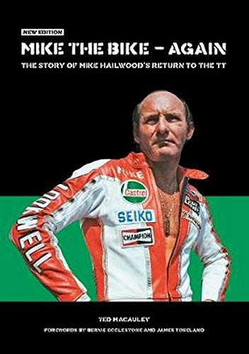 MIKE THE BIKE - AGAIN: New Edition from Veloce Publishing Ltd.