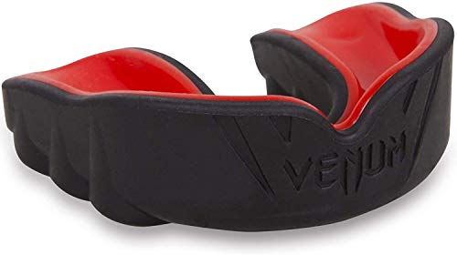 Venum Unisex Adult Challenger Mouth Guard, Multicolor (Red Devil), One Size from Venum