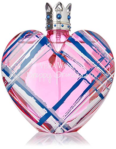 Vera Wang Preppy Princess Eau De Toilette Spray 100ml from Vera Wang