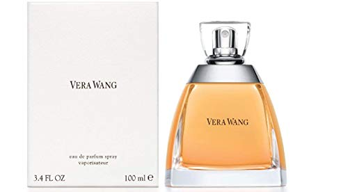 Vera Wang for Women by Vera Wang 100ml Eau de Parfum Spray from Vera Wang