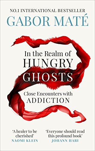 In the Realm of Hungry Ghosts: Close Encounters with Addiction from Vermilion