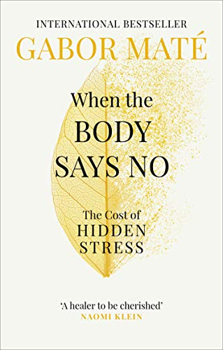 When the Body Says No: The Cost of Hidden Stress from Vermilion